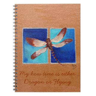 トンボのノート ノートブック