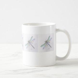トンボのマグ コーヒーマグカップ