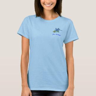 トンボの捜索 Tシャツ