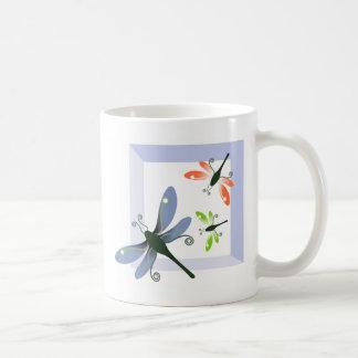トンボの窓 コーヒーマグカップ