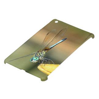 トンボの遭遇 iPad MINIケース