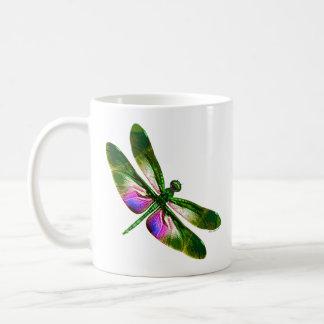 トンボ#1 コーヒーマグカップ