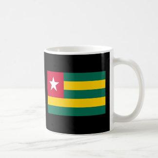 トーゴ コーヒーマグカップ