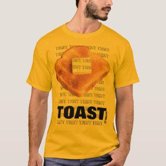 トースト! Tシャツ