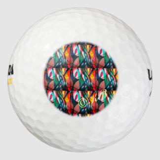 トーチ ゴルフボール