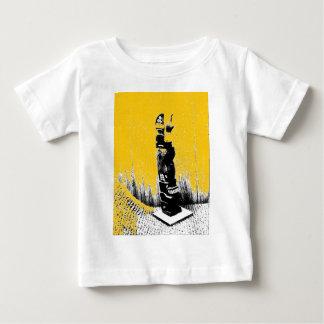 トーテムポール ベビーTシャツ