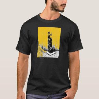 トーテムポール Tシャツ