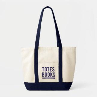 トートの本 トートバッグ