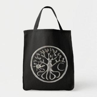 トートバック生命の樹 トートバッグ