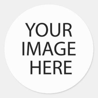 トートバック-カタロニアのモンセラート 丸形シールステッカー