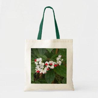 トートバック-大げさに同情する人のつる植物 トートバッグ