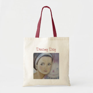 トート-夢みるような日のバッグ トートバッグ