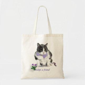 トート:  Felixの5月の子猫、 トートバッグ