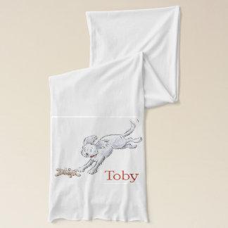 トービーのスカーフ スカーフ