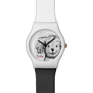 トービーの時間腕時計 腕時計
