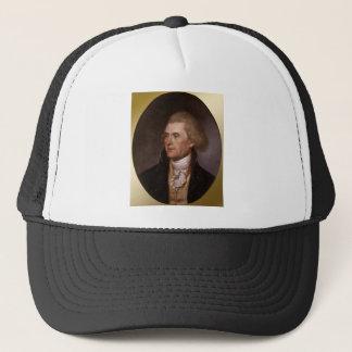 トーマス・ジェファーソン大統領 キャップ
