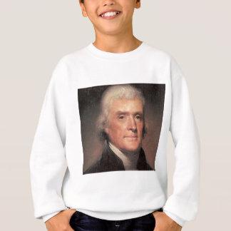 トーマス・ジェファーソン スウェットシャツ