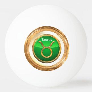 トーラスの占星術のな印 卓球 ボール