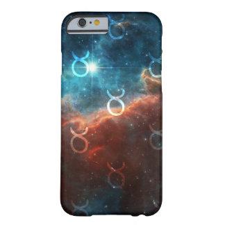 トーラスの宇宙 BARELY THERE iPhone 6 ケース