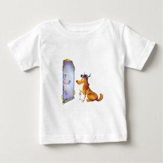 トーラス犬 ベビーTシャツ