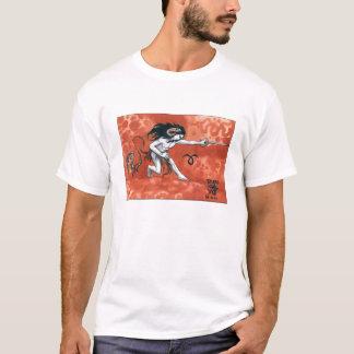 トーラス Tシャツ