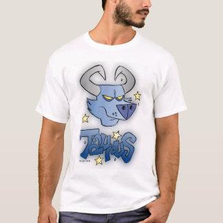トーラスBull Tシャツ