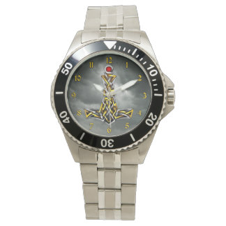 トールのハンマー 腕時計
