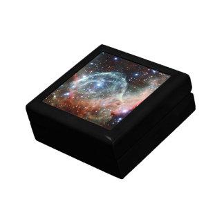 トールのヘルメットの星雲の宇宙 ギフトボックス