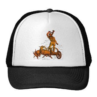 トールの帽子 キャップ