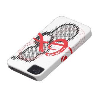 ト音記号 Case-Mate iPhone 4 ケース