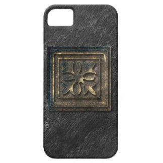 ドアの後ろ iPhone SE/5/5s ケース