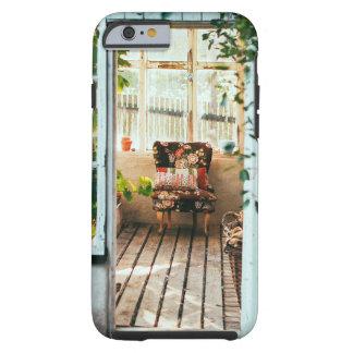 ドアのiPhone6ケース ケース