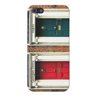 ドアのSpeckのジョージ王朝の場合 iPhone 5 Case