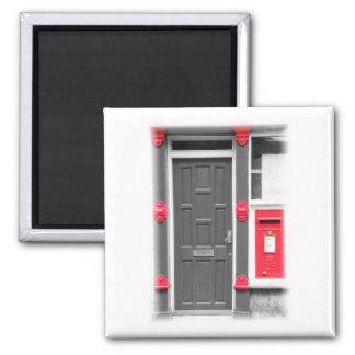 ドア及びLetterbox マグネット