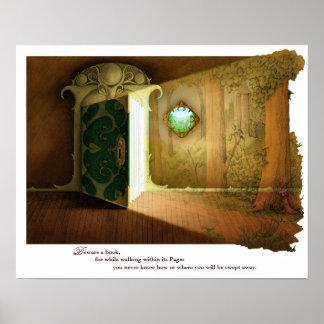 ドア… ポスター