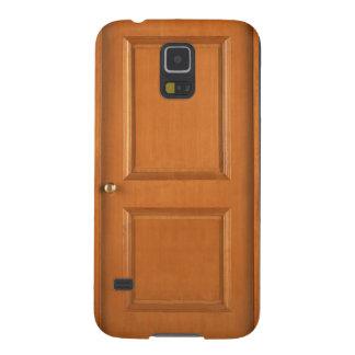 ドア GALAXY S5 ケース