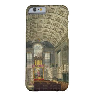 ドイツのチャペル、「Hからのセントジェームズの宮殿、 BARELY THERE iPhone 6 ケース