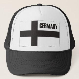 ドイツのプロダクト及びデザイン! キャップ