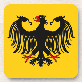 ドイツのワシ コースター