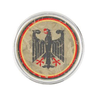 ドイツのワシ ラペルピン