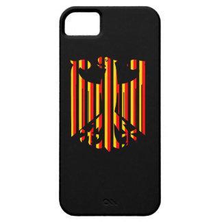 ドイツのワシ iPhone SE/5/5s ケース
