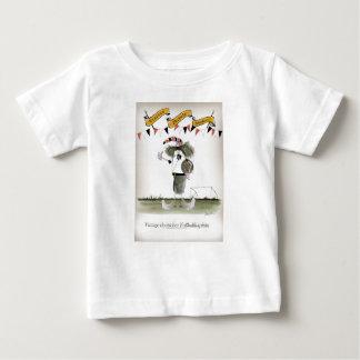 ドイツの大尉 ベビーTシャツ