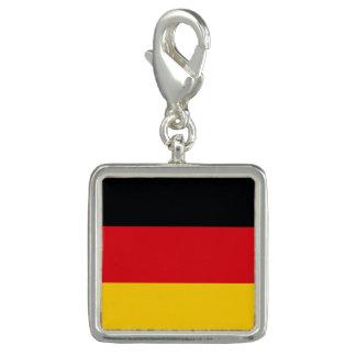 ドイツの旗 チャーム