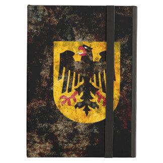 ドイツの紋章付き外衣