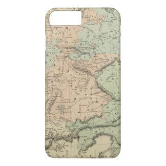 ドイツの連合 iPhone 8 PLUS/7 PLUSケース