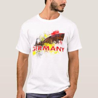 ドイツケルン Tシャツ