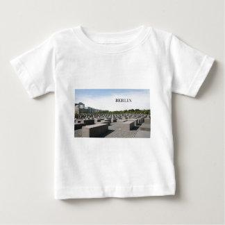 ドイツベルリンホロコースト(St.K) ベビーTシャツ