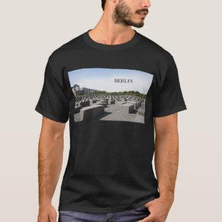 ドイツベルリンホロコースト(St.K) Tシャツ
