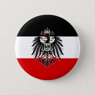 ドイツワシのヴィンテージ 缶バッジ