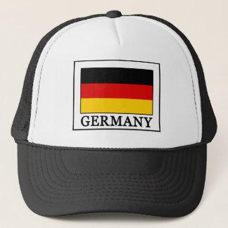 ドイツ帽子 キャップ